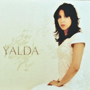 Yalda cover